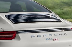 H Porsche 911 γιόρτασε τα 50 χρόνια της στο 10o Concours d'Elegance PHILPA 2013